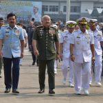 Sidang ke-14 HLC Malindo, Tingkatkan Kerja Sama Pertahanan Indonesia-Malaysia