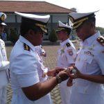 KRI Teluk Ratai-509 Miliki Komandan Baru
