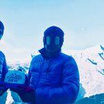Visi Kenalkan Budaya Bangsa, IMCE Bawa Merah Putih ke Elbrus