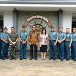 Ketua Komisi I DPR RI Sampaikan Makna Netralitas TNI di Seskoal