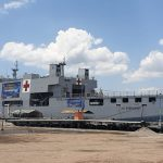 Besok, Pagelaran Sail Moyo Tambora 2018 di Pelabuhan Badas