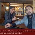 Keputusan PN Jakarta Utara, PT JICT Menang