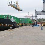 Fasilitas Pelabuhan Malahayati Kurang Perhatian Manajemen Pelindo