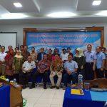 KKP Lindungi dan Tingkatkan Kompetensi Awak Kapal Perikanan Indonesia