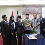 Visi Jadikan Nelayan Sejahtera, APCRI Jalin Sinergi dengan PT. Ofcos Konesia