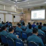 Pushidrosal Sosialisasikan IndoneSEA, Karya Anak Bangsa Bantu Navigasi