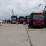 KSOP Balikpapan Buka Posko Bantuan Bencana Alam Palu-Donggala