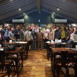 Kaji Potensi Generasi Mendatang, Generasi Maritim Diskusikan Estafet Kepemimpinan Maritim