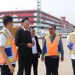 Operator Car Terminal Terbesar di Thailand Jajaki IKT Tbk