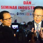 Industri Galangan Kapal Butuh Bank Maritim dan Kebijakan Moratorium