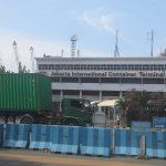 Bertahun-tahun Idle, IPC Manfaatkan eks Terminal 2 JICT