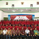 KSOP Banjarmasin Bersama Dishub Kalsel Gelar Program Pemberdayaan Masyarakat