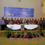 Ditjen Hubla Gelar Workshop mengenai Liferaft dan Lifeboat di Pontianak