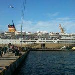 Kemenhub Bentuk Satgas Tertibkan Pelayaran dan Pelabuhan