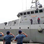 Pushidrosal Kirim Kapal Canggih KRI Rigel-933 Cari Korban dan Bangkai Pesawat Lion Air