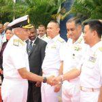 Dengungkan Visi Poros Maritim Dunia, Danseskoal Serukan Kerjasama Keamanan Maritim di Samudra Hindia