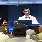 Hadir di Sri Lanka, Danseskoal Berikan Paparan Blue Economy