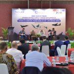 Petakan Potensi Kerja Sama Maritim Antar Negara, IIMS Gelar Seminar Internasional