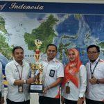 SDM IPC Bengkulu Raih Juara II Catur Piala Hatta Taliwang