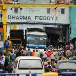 Kondisi Penyeberangan Ujung – Kamal kian Terpuruk