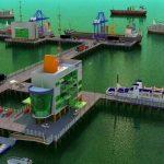 Pelabuhan Ujung Jabung ancaman bagi Muara Sabak