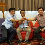 Tiga Kandidat Bertarung Posisi Ketum SPPI II 2018-2021