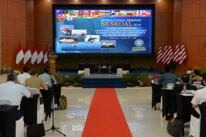 Seminar Internasional Seskoal.