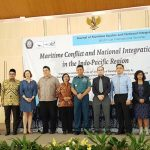 Cegah Potensi Konflik Maritim Indo-Pasifik, Danseskoal Paparkan Peluang Baru Penyelesaian Sengketa