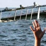 Kapal KM Multi Prima 1 Tenggelam Dihantam Ombak di Selat Bali