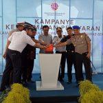 KSOP Khusus Batam Gelar Kampanye Kespel Jelang Nataru