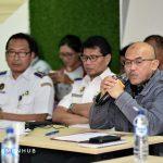 Pemerintah Dorong Upaya Rekonsiliasi Sengketa Pelabuhan Marunda
