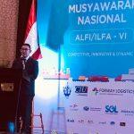 Yukki: Sektor Logistik Butuh Pembangunan Infrastruktur Berkelanjutan
