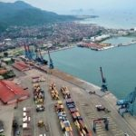 Pelabuhan Panjang Terapkan Integrated Port Services
