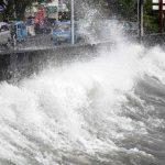 Peringatan BMKG: Cuaca Buruk masih Terjadi Di Perairan Indonesia