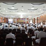 Perluas Cakrawala, Kasal Buka Dikreg Seskoal Angkatan 57