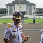 Wujud Center Of Excellent On Naval and Maritime Science, Seskoal Luncurkan Program Magister Terapan