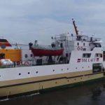 Pemerintah Tetapkan 113 Trayek Kapal Perintis