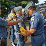 KSOP Sorong Tutup Posko Nataru 2019