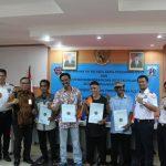 KSOP Kepulauan Seribu Serahkan 741 Pas Kecil