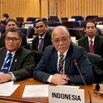 Sejarah Maritim Internasional Bagi Indonesia