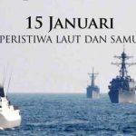 Mengenang Pertempuran Laut Aru 58 Tahun Lalu