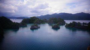 Pulau Sombori.