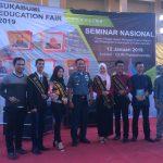 Songsong Generasi Emas Maritim Dari Pelabuhan Ratu