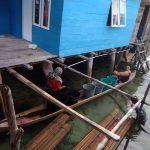 Tiba di Torosiaje, Tim Ekspedisi Phinisi Bakti Nusa Temukan Masalah Air Bersih