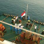 Pemerintah Perketat Pengawasan Terhadap Kapal One Single Voyage Registration