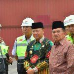 Hari ini, Wapres JK Kunjungi Pelabuhan Bengkulu