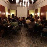 Bakamla Gelar Media Gathering, Jurnalis Kagumi Kepemimpinan Laksdya Taufiq