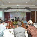 Apresiasi Keberhasilan Pemerintah di IMO, IK2MI Gelar Diskusi Terkait Traffic Separation Scheme