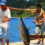 Rutin Ekspor Garam dan Tuna, KKP Siap Dukung Bali Bangun Industri Kelautan