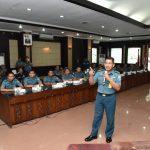 Aspers Pangarmada II Bekali PK Regular TNI Angkatan XXVI TA 2019